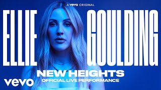 Ellie Goulding - New Heights | Official Live Performance | Vevo