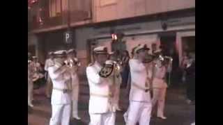 preview picture of video 'Procesión de las Mantillas   24/03/13 Callosa de Segura Semana Santa'
