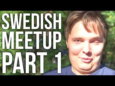 Download Swedish Meetup Part 1 Lan Party