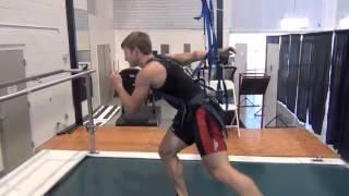 Basic Speedskating Technique