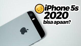 IPHONE 5S BISA APA??? || Iphone 5s Review Ditahun 2020