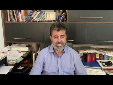 André Baitello, da Saúde, reafirmou a necessidade do isolamento