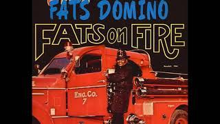 Fats Domino - The Fat Man (version 2) - January 11, 1964