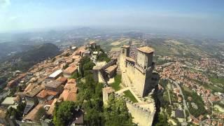 preview picture of video 'Mi Gusto San Marino - 1'