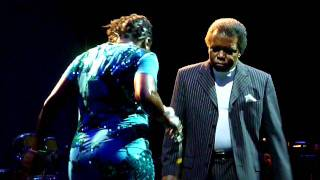 Sharon Jones and Lee Fields-Happy Tenth Anniversary, Daptone!
