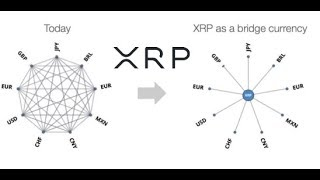 Ripple And XRP Will Bridge The Financial World