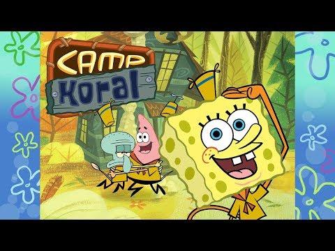 Why I won't review Kamp Koral