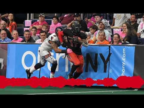 AC Blackjacks vs. Albany Empire: Week Nine Highlights