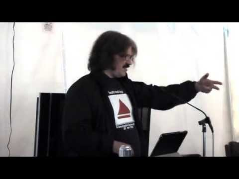 Dave Haynie Talks About Developing The Commodore Amiga