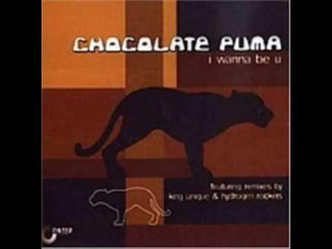 Chocolate Puma - I Wanna Be U (2000)