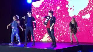 Disney Bia En Vivo Brasil - (Apertura y Lo Mejor Comienza) 16/06/2019