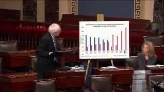 The Failure of Trickle-Down Economics