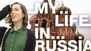 My Life in Russia: Bridget Barbara, Russian language enthusiast from Brooklyn