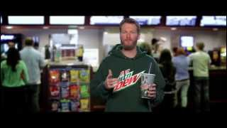 Grab, Peel, Score. You could roll with Dale Jr.!
