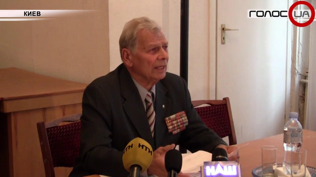 «Силовое выселение»: Столичные власти снова хотят выбросить на улицу Киевскую организацию ветеранов