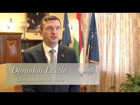 Domokos László: a válság után talpra állt a gazdaság