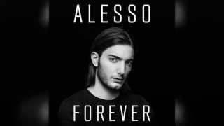 Alesso - Destinations (Fan Audio)