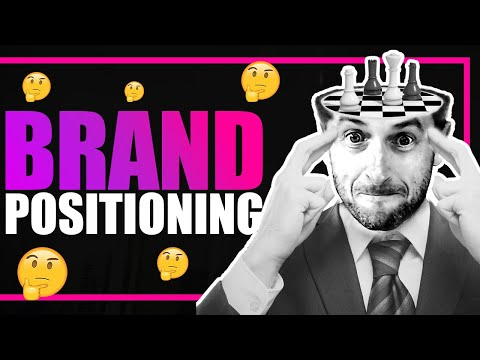 What Is Brand Positioning? [With Examples]