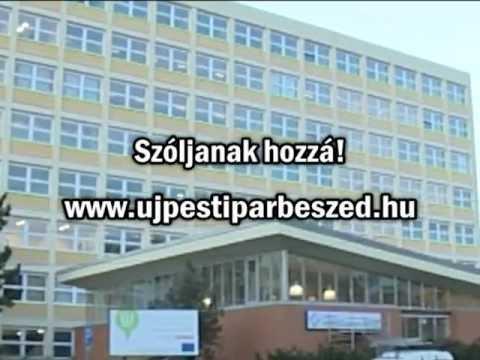 Az Újpesti Szakorvosi Rendelő megújulása