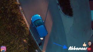 Opel corsa d opc - Fpv freestyle drone shots