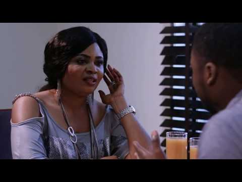 WEB OF LOVE - LATEST NOLLYWOOD BLOCKBUSTER