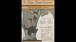 I'm Always Chasing Rainbows (1918)