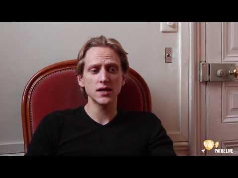 ILLUSIONS PERDUES - Le Ballet du Bolchoï au cinéma - David Hallberg en parle !
