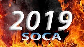 2019 TRINIDAD SOCA MIX PT 1 – WITH DJ NAZTY NIGE