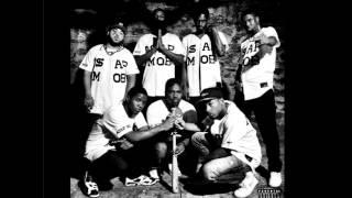 ASAP Mob-Thuggin' Noise (ASAP Rocky)