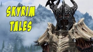 Skyrim Tales - Bikini Contest Trailer