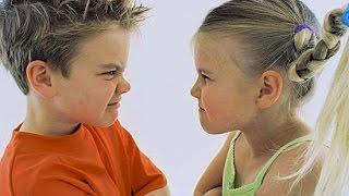 1 часть .клип.Детская жестокость.
