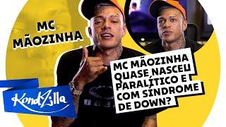 """BR Pesquisar Imagem do avatar Curiosidades com MC Mãozinha – """"Por isso sou o MC Mãozinha"""" – #PlayDeVerdade"""