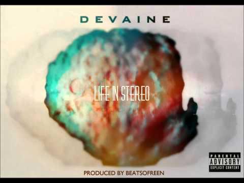 Devaine- Life in Stereo