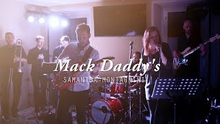 Mack Daddy`s video preview