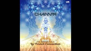Champa vs Etcetera - Shrooms (Life Extension Remix) [The Remixers E.P. Part3 'La French Connection']