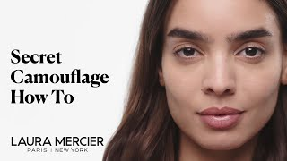 How To Use Secret Camouflage Concealer | Laura Mercier