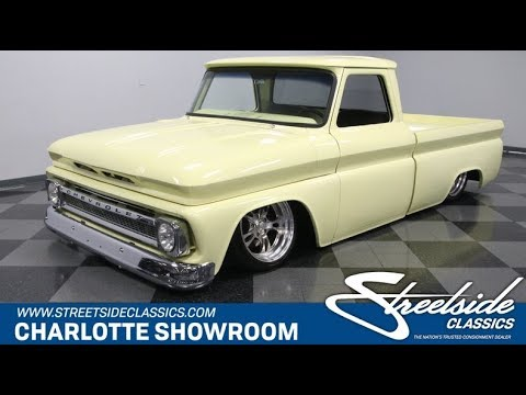 Video of '65 C10 - PVY2