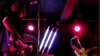 Bear In Heaven - Sinful Nature - Live at Empty Bottle, Chicago 2012