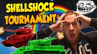 ANOTHER AIMBOT USER   Shellshock Live Tournament + Top 10 Shellshock Live?