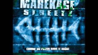 Marekages Streetz - Son calme (Bali, A's, Mr White, Deme)