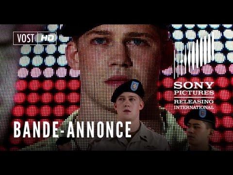 Un jour dans la vie de Billy Lynn Sony Pictures Releasing France / Studio 8 / Bona Film Group / Dune Films / Film4 / The Ink Factory / Marc Platt Productions