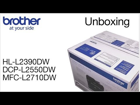 review printer brother mfc l2701d