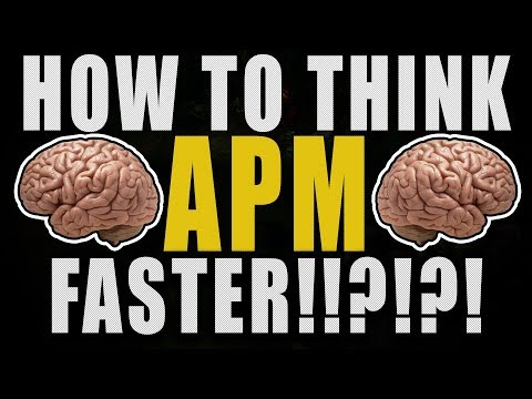 NEACE: HOW TO CARRY A GAME WITH YOUR MIND, MENTAL APM EXPLAINED. (mAPM)