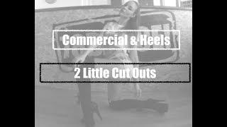 Commercial Pop°Heels Dance°jac.Xotic