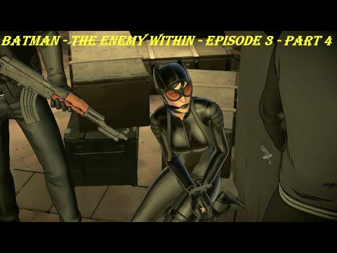 Batman - The Enemy Within - Episode 3 - Part 4