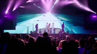 Cheryl Cole - Call My Name live [A Million Lights Tour DVD - Live At The O2]