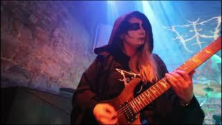 Video Katarze - URDAR BRUNN (PROMO - live)