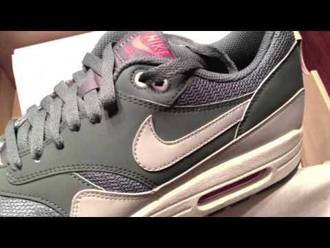 b82ed98efc Nike Air Max 1 Essential Hasta