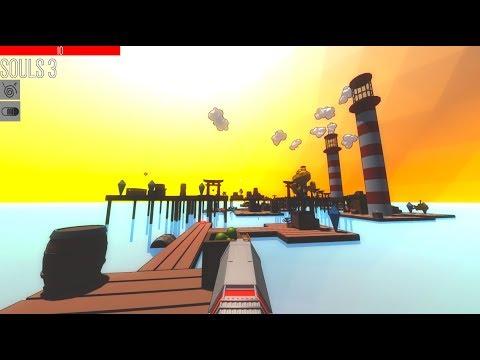 Polygod Trailer | Steam | Xbox | Nintendo Switch thumbnail