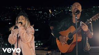 Preto no Branco - Me Deixe Aqui (Video Oficial) ft. Priscilla Alcantara
